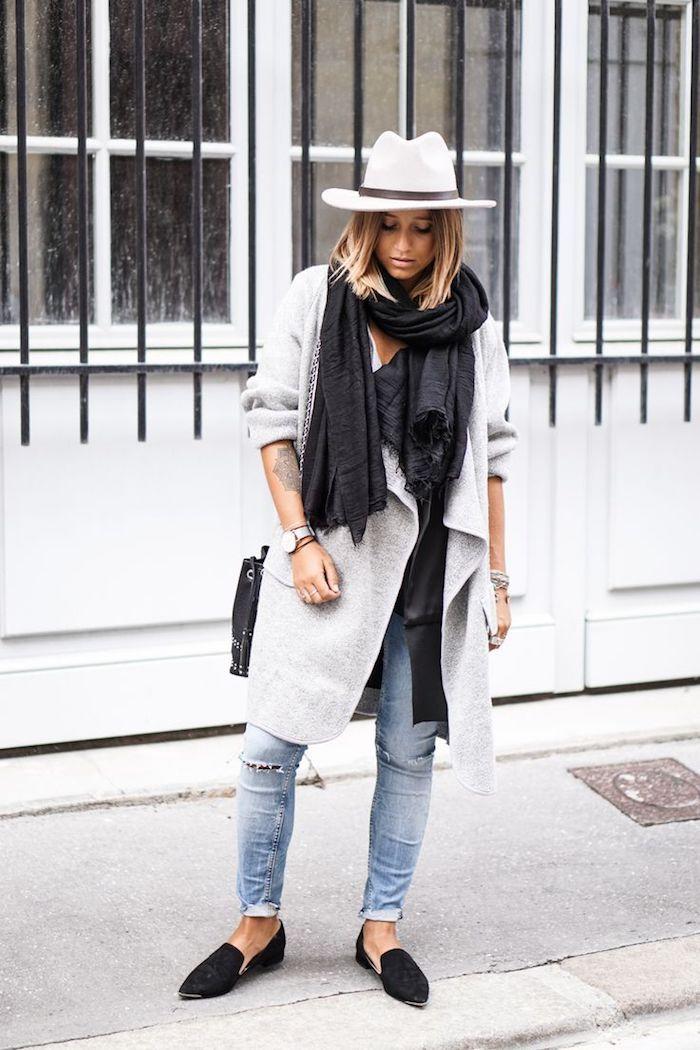 Berühmt ▷ 1001 + Ideen für ein schickes Winter-Styling: Winter Outfit @YR_38