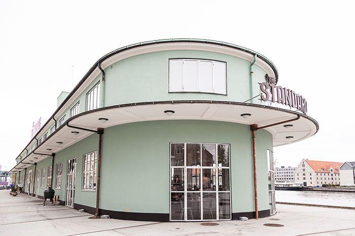 Nos meilleures adresses a Copenhague : Le restaurant The Standard