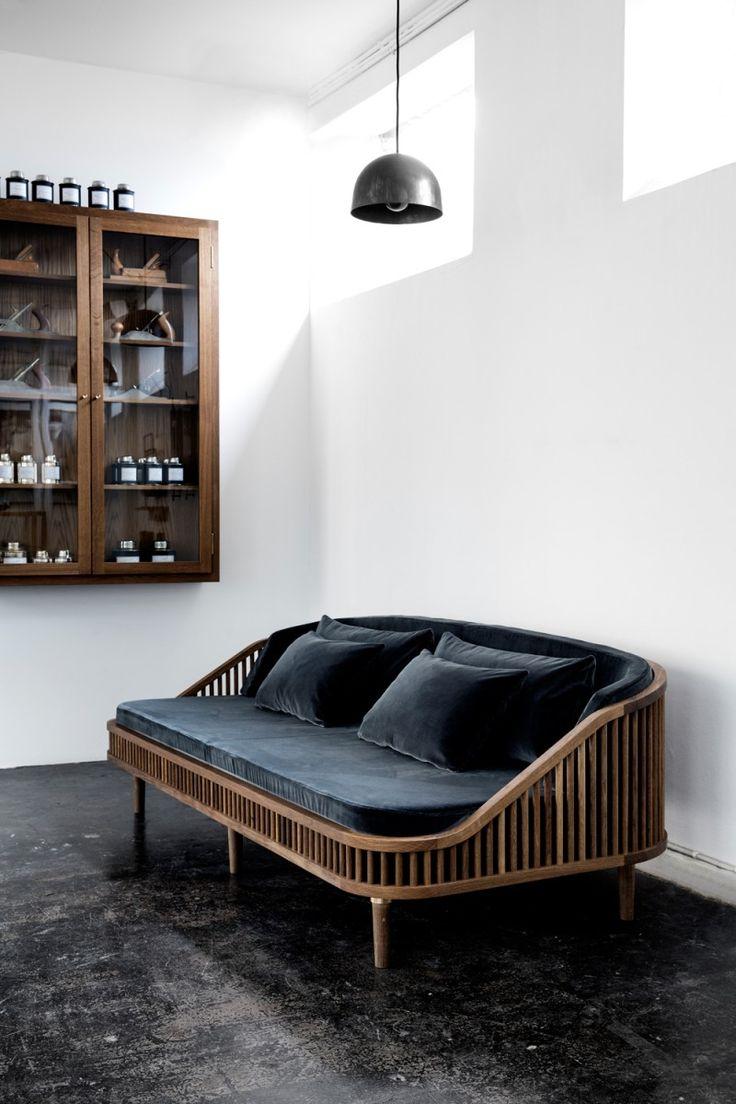 Dream cane chair
