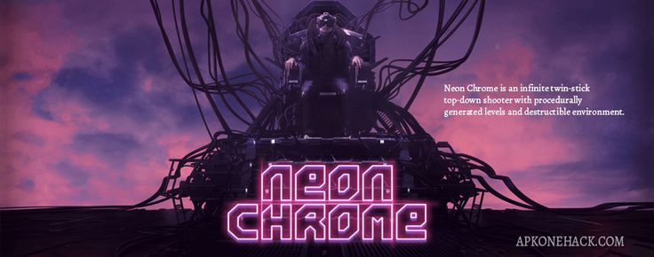 Neon Chrome is an actiongame for android Download latest version of Neon Chrome Apk + OBB Data [Full Paid] 1.0.0.17 for Android from apkonehack with direct link Neon Chrome Apk Description Version: 1.0.0.17 Package: com.the10tons.neonchrome  128MB  Min: Android 3.0 and up   View in...