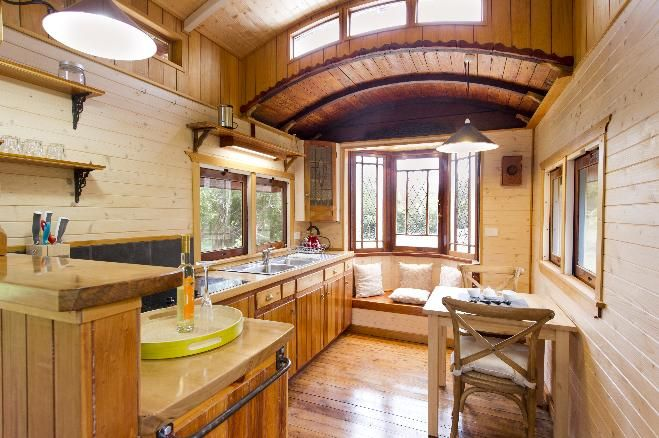17 Best Images About Train Carriage Conversions On