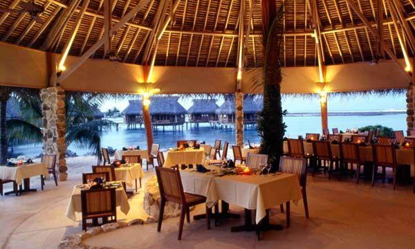 Tikehau Pearl Beach Resort and Spa | Tahiti.com