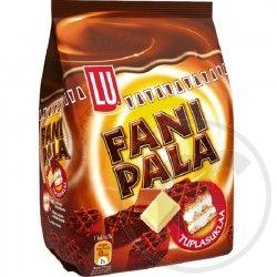 fanipala - Google-haku
