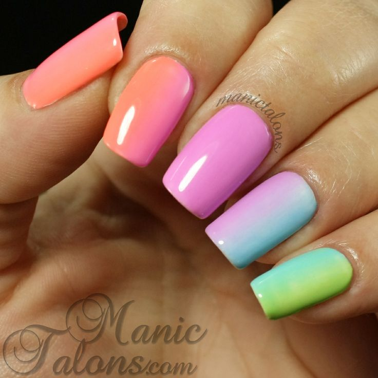 183 Best Images About IBD Nails We LOVE... On Pinterest