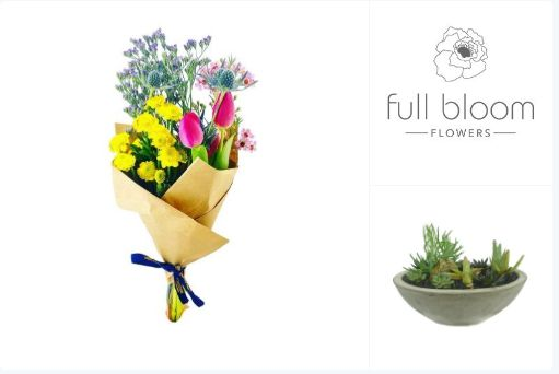 We are a Fairtrade Vancouver Florist. Welcome to Full Bloom Flowers. We are a boutique flower studio located in East Vancouver just off Commercial Drive. We believe in the natural aesthetic of florals, making custom flower arrangements using fresh, local and fair trade flowers. We deliver in greater Vancouver.