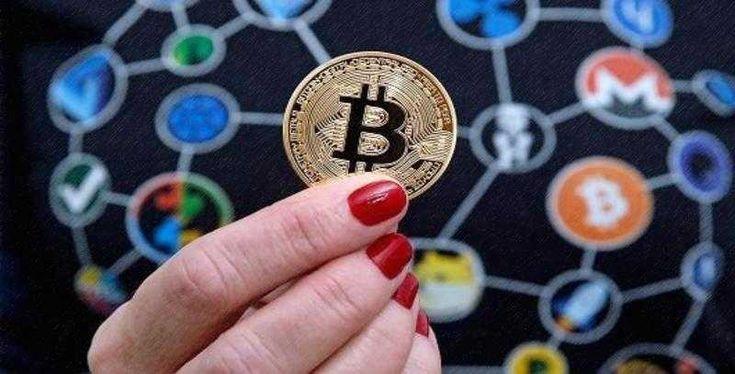 Bitcoin [BTC] Decorrelated With Other Cryptos '2019 Q2