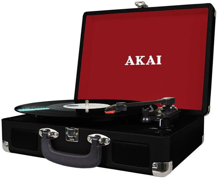 AKAI ATT-41- ElectroStudio