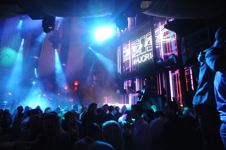Photos: Carey Hart & Rob Gronkowski at Marquee; Swizz Beatz at LAVO