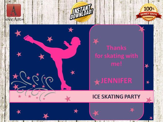Hey, I found this really awesome Etsy listing at https://www.etsy.com/listing/248928380/instant-download-ice-skating-invitation