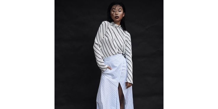Margaret Zhang of Shine by Three, @margaret_zhang