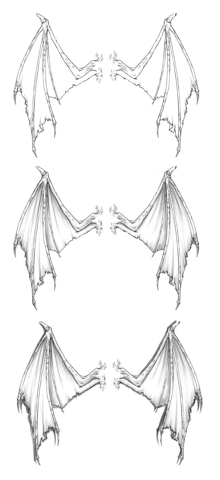 Dragon Wings  Google Search