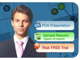 PDA Behavioral Assessment