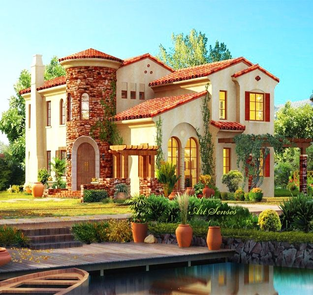 Awesome Picture of Build My Dream House Online For Free - Fabulous ...