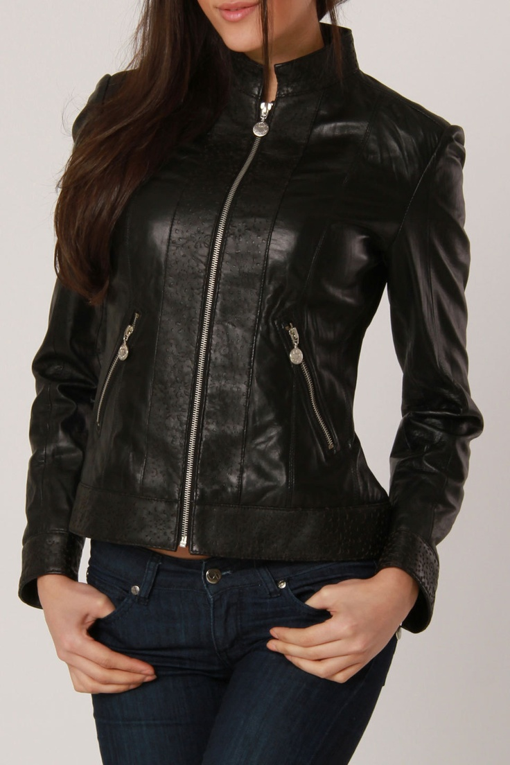 Beverly Jacket: Racks, Events, Leather Beverly, Beverly Jackets, Leather Jackets, Betsey Johnson, Johnson Beverly, Black, Johnson Leather