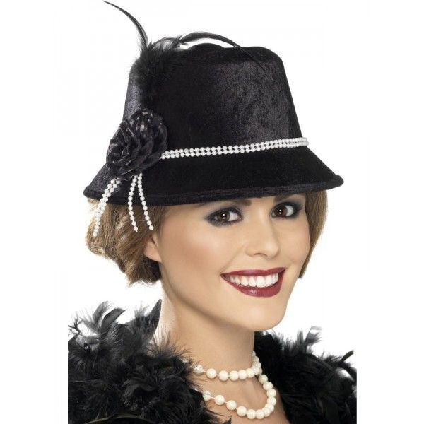 20-luvun hattu