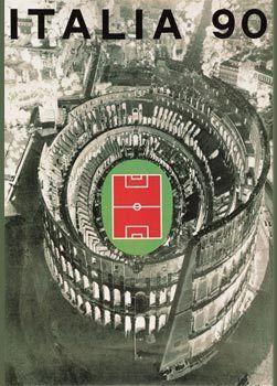 Italia 1990 Alberto Burri