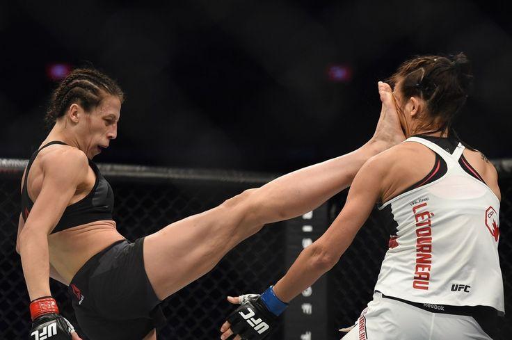Joanna Jedrzejczyk Has Something To Prove Against 'Fake' Kowalkiewicz - http://www.lowkickmma.com/UFC/joanna-jedrzejczyk-has-something-to-prove-against-fake-karolina-kowalkiewicz/
