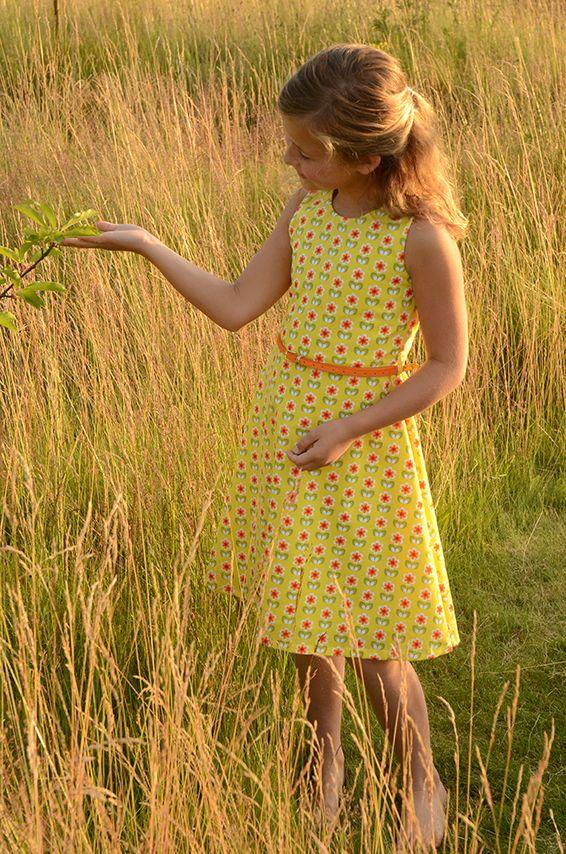 Een heel mooi model met soft cactus - Naomi Sluijs