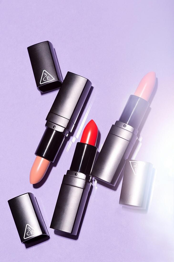 3 Concept Eyes Lipstick #urbanoutfitters