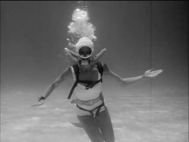 71 best images about twin hosed scuba movies on pinterest julie adams underwater and dive in - Dive in movie ...