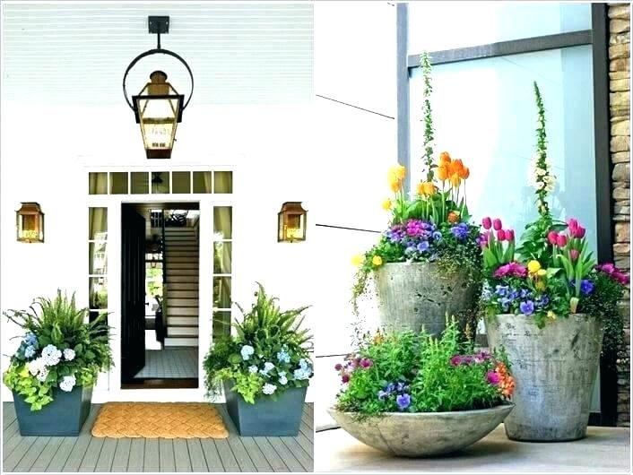 Porch Plant Ideas Front Porch Planter Ideas Front Entrance Planters Front Entrance Plants Fron Front Porch Flower Pots Front Porch Planters Front Porch Flowers