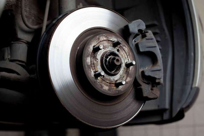 If you are wondering how often do brake rotors need to be replaced, call your mechanic at Gary's Quality Automotive for advice about brake pads & rotors