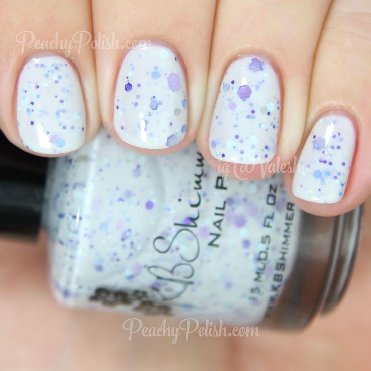 47 best KB Shimmer images on Pinterest | Swatch, Gel nail and Gel polish