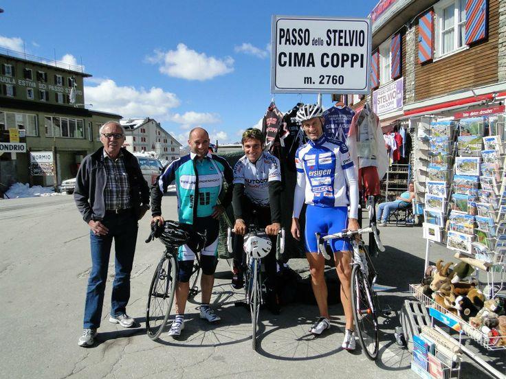 Die Lindenhof Rennrad Crew