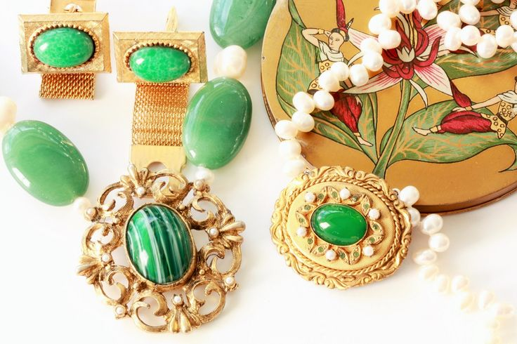Jewellery is a form of heritage that has changed dramatically over the years. These pieces of history can be passed down from one generation to the next.