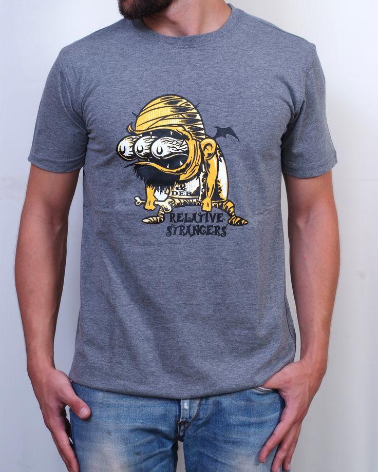 DE BLASIO: T-shirt