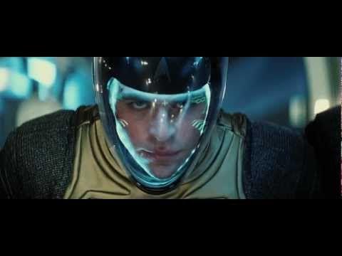 Star Trek Into Darkness - NEW (Teaser) Trailer http://#2 [HD 1080p]