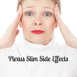 Plexus Slim Side Effects - What  you need to know!  #plexusslim