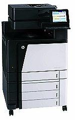 HP Color Laserjet Enterprise Flow M880z Driver