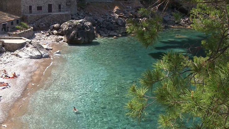 Mallorca im Mai - viele schöne Plätze der Insel - YouTube