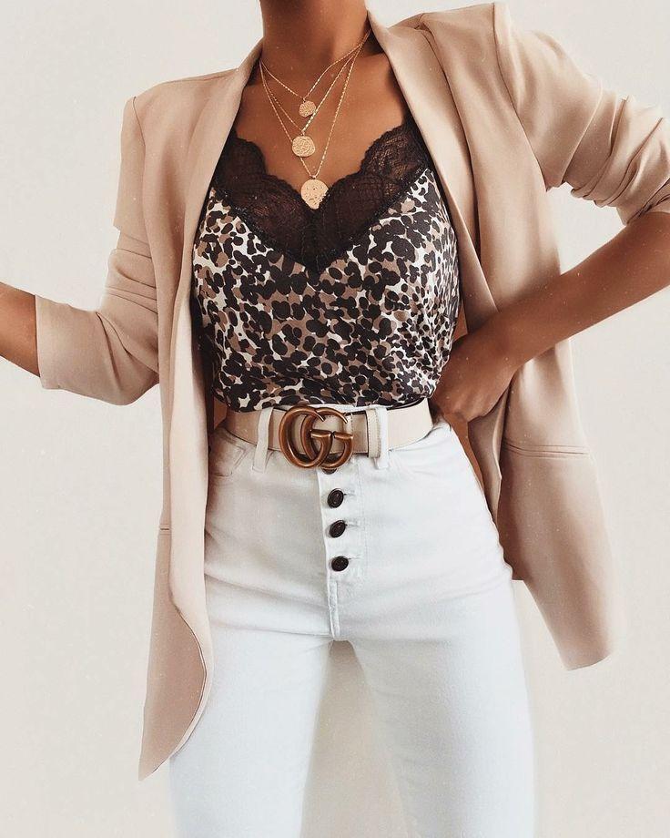 Niedliche Mode-Ideen die Sie cool aussehen lassen