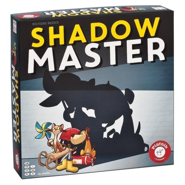 Gra Shadow Master
