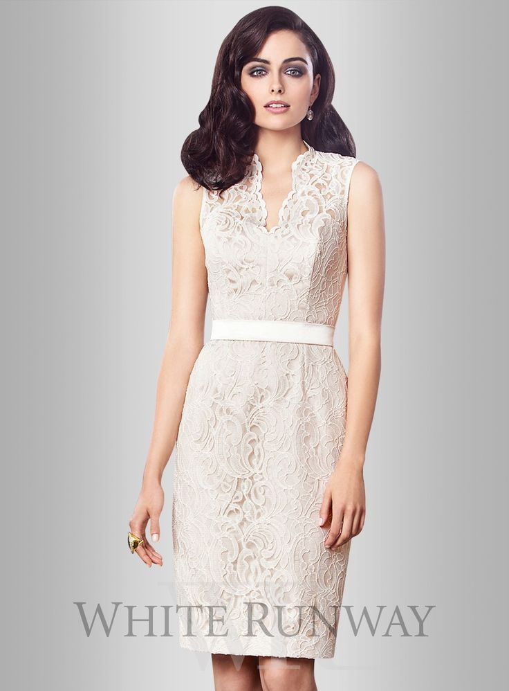 Izzy Dress by Dessy Collections