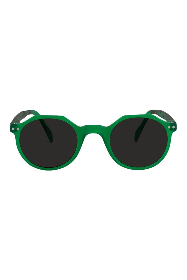 Lunettes solaires Hurricane vert menthe fluo Read Loop #allyoureadislove #fashionstyle #sunglasses #design #ete #plage #summer #colors #mode #summeroutfit #readloop #fashioninspiration