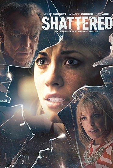 Ray Wise & Molly Burnett & Natasha Kermani-Shattered