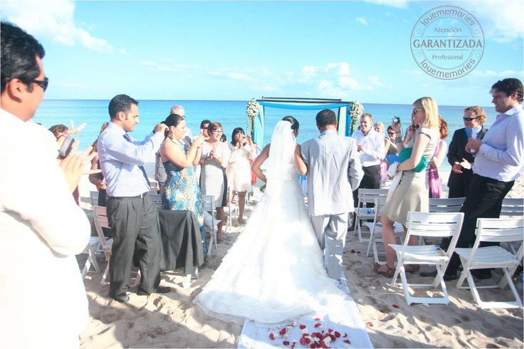 Rumbo al Altar  #RivieraMaya #Mexico Ver para creer #LoveMemories #Weddings