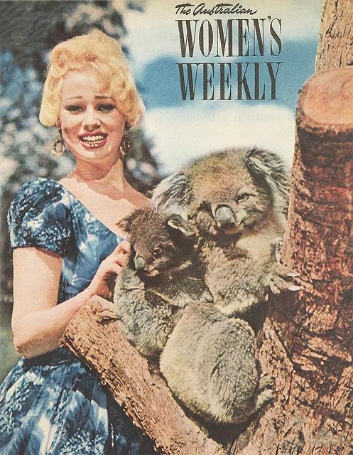 The Australian Women's Weekly, 28 January 1959