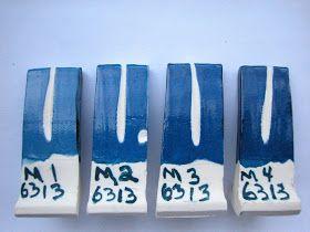 Bonjour, le groupe de recherche sur les matériaux céramique de la Maison des métiers d'art de Québec est né du désir d'échanger et de partager  à propos des glaçures, pâtes et enduits  céramiques. Il se veut un lieu d'expérimentation ouvert où les participants travailleront à la découverte et à l'élaboration de nouvelles avenues dans l'usage des matériaux céramique. Ce blog contribuera à la pérennité de ces savoirs. N'hésitez pas à l'enrichir de vos expériences, anecdotes et commentaires.