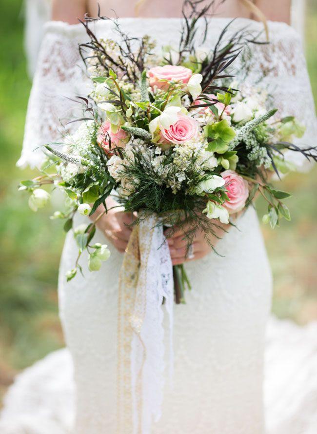 484 best Hippi Boho Wedding images on Pinterest Boho wedding