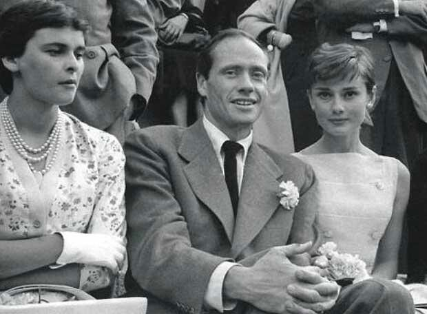 audrey hepburn and personality theories Audrey hepburn, who spent her childhood in the netherlands during the   moreover, its momentum is resurrecting old theories long dismissed.