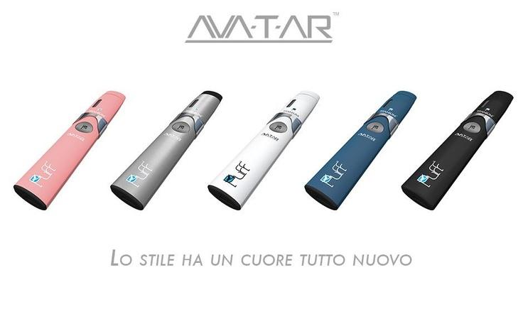 Avatar Titanium