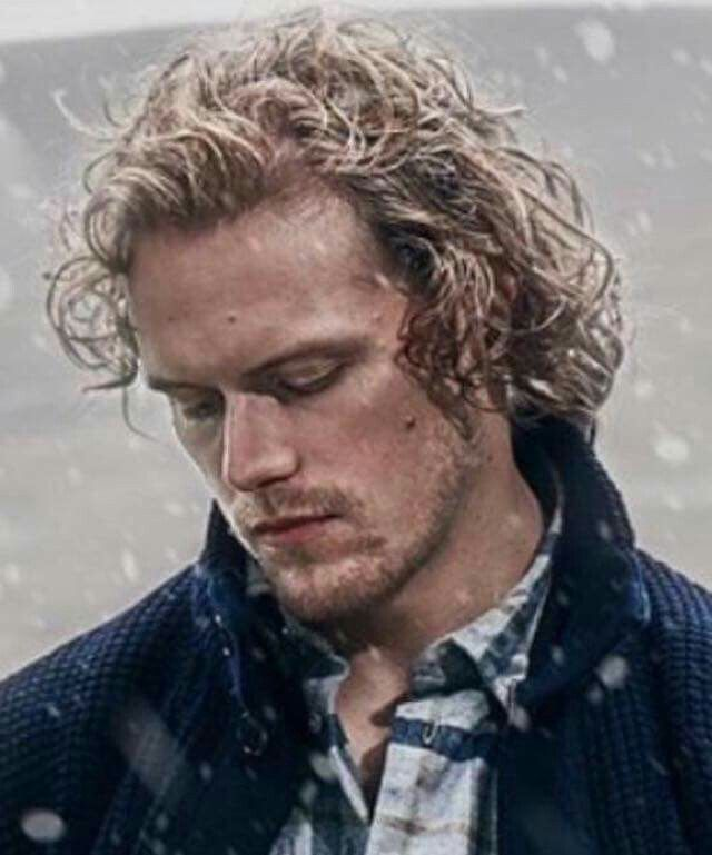 Sam Heughan for Barbour winter campaign. November 2016