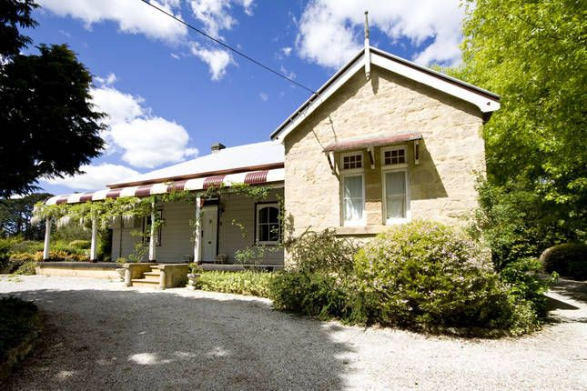 Highlands Country House, Bundanoon