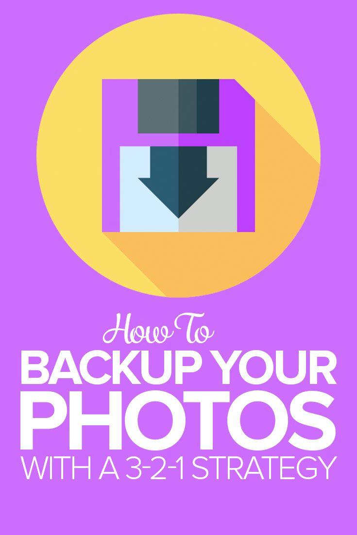 How to backup lightroom