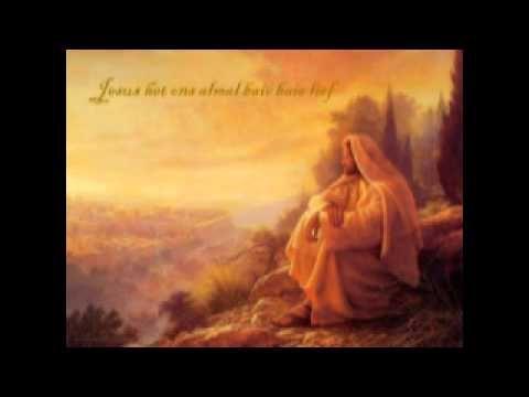 Meer en meer soos Jesus