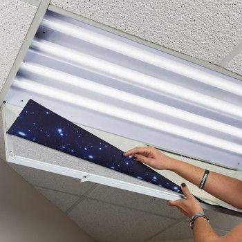 install-decorative-fluorescent-light-cover                                                                                                                                                      More
